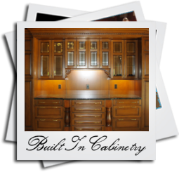 AD Cabinetry Built In Cabinets - AD Cabinetry Inc - Albers IL - 618-248-5687