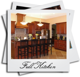 AD Cabinets Full Kitchen - AD Cabinetry Inc - Albers IL - 618-248-5687